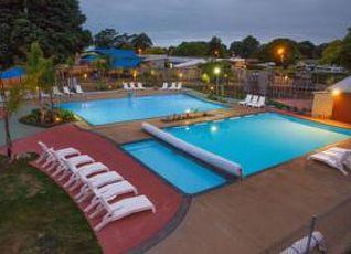Kennedy Park Resort Napier 写真