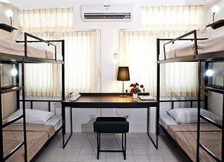 G9 バンコク ホテル 写真