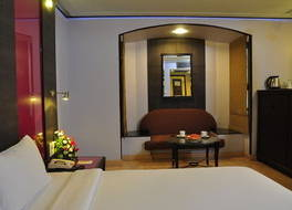 BP グランド スイート ホテル 写真