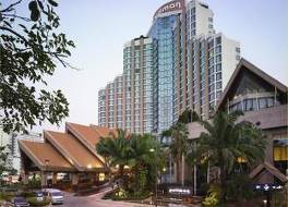 コーンケンのホテル
