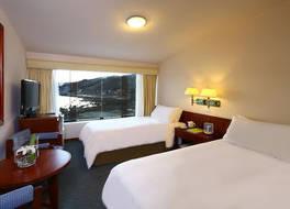 リベルタドール ホテル ラゴ チチカカ 写真