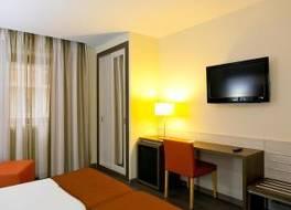 ホテル コロナ デ グラナダ 写真