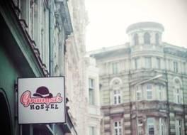 Grampa's Hostel