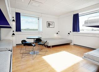 ダンホステル コペンハーゲン シティ 写真