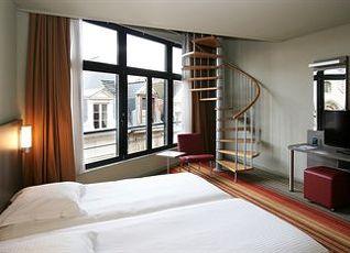 アルマ グラン プラス ホテル 写真