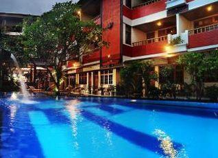 グリーン ガーデン ホテル 写真