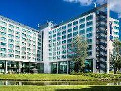 ラディソン ブルー ホテル アムステルダム エアポート