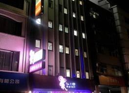 リオ ホテル 写真
