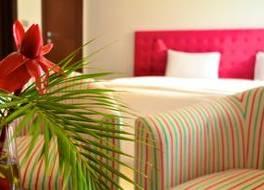 Hotel Maison Rouge Cotonou 写真