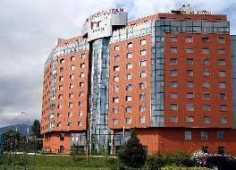 メトロポリタン ホテル ソフィア