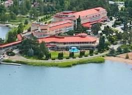 ナーンタリ スパ ホテル 写真