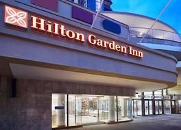 ヒルトン ガーデン イン ルサカ ソサイエティ ビジネス パーク 写真