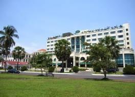 サンウェイ ホテル プノンペン 写真