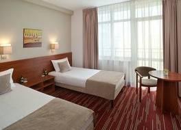 ホテル メトロポル 写真