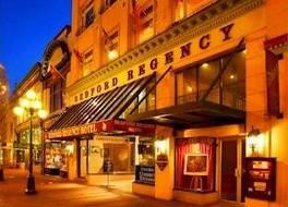 ザ ベッドフォード リージェンシー ホテル