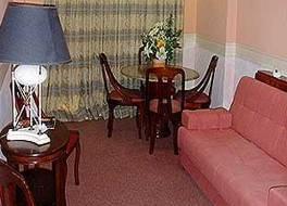 オーガストズ コパカバーナ ホテル 写真