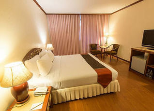 K.P. グランド ホテル チャンタブリー 写真