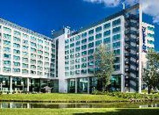ラディソン ブルー ホテル アムステルダム エアポート 写真