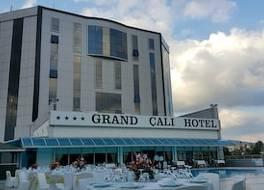 グランド カリ ホテル 写真