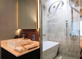 ベニキア プレミア ホテル ヘウンデ 写真