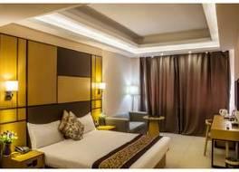 2000 ホテル ダウンタウン キガリ