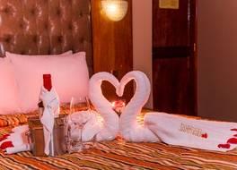 ホテル サントゥアリオ マチュ ピチュ 写真