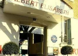 Albert Elisabeth Gare SNCF