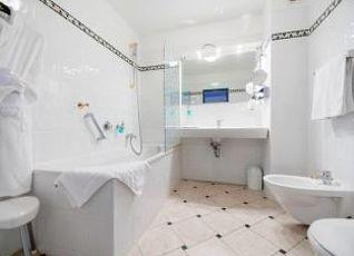 ベルビュー パーク ホテル リガ 写真