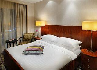 モーベンピック ホテル ウエスト ベイ ドーハ 写真