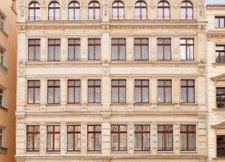 ウィーン タウンハウス バッハ ライプツィヒ 写真