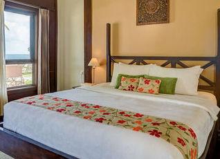 マヤン サリ ホテル 写真