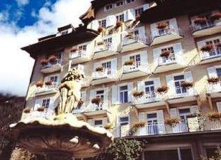 Hotel Regina 写真