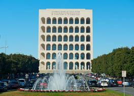 メルキュール ローマ ウェストホテル 写真