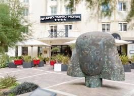 グランド トニック ホテル ビアリッツ