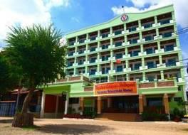 ヴァネッサ リバーサイド ホテル 写真