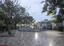 ヴィエンチャン ガーデン ホテル 写真