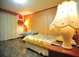 ギョンハ スパ ホテル 写真