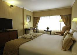 エンペラドール ホテル ブエノスアイレス 写真