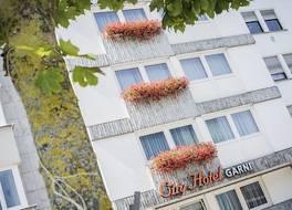 City-Hotel garni 写真