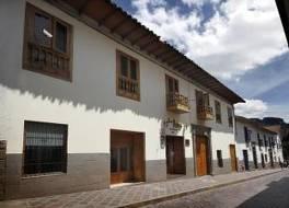 Selina Plaza De Armas Cusco