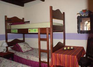 Hotel Los Encuentros 写真