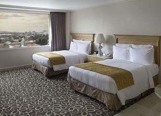 ティフアナ マリオット ホテル 写真
