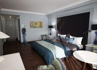 オキャラハン エリオット ホテル 写真