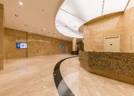デイズ ホテル&スイーツ バイ ウィンダム インチョン エアポート 写真