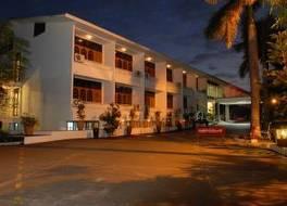 ミャンマー ライフ ホテル 写真