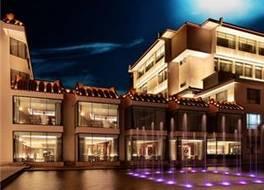 オンディーヌ インターナショナル ホテル