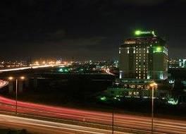 ホリデイ イン イスタンブール エアポート ホテル 写真