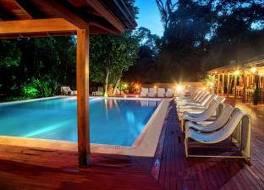 ラ カンテラ ジャングル ロッジ イグアス ホテル