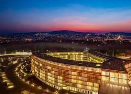 Radisson Blu Hotel & Convention Centre Kigali 写真