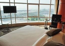 ダ ゾン プドン エアポート ホテル シャンハイ 写真